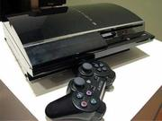 Sony PS 3 FAT 320GB